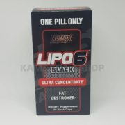 Lipo-6 Black Ultra Koncentrát