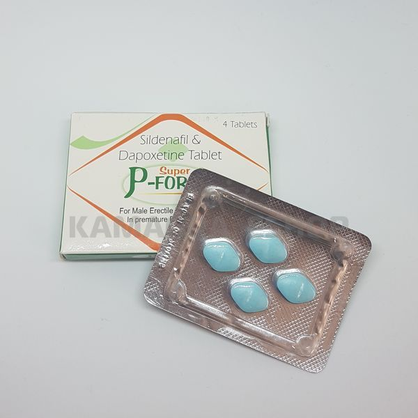 Super P-Force 100+60mg