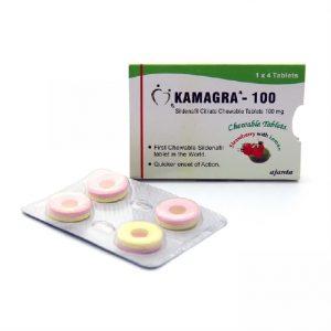 Kamagra Polo ovocné cukríky