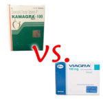 Kamagra vs. viagra