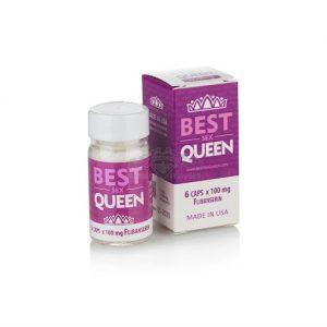 Best Sex Queen pre ženy